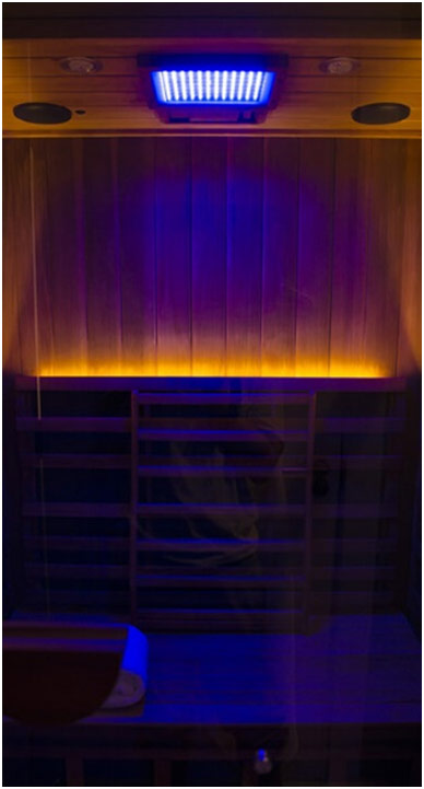Clearlight Infrared Sauna