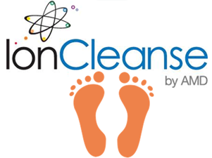 ion cleanse amd