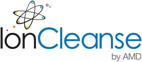 ioncleanse logo