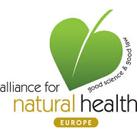 alliance for natural health europe